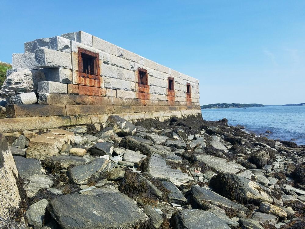 Fort Preble